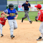 Little League tournament roundup: Jenkins Township uses long ball to start fast
