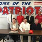 Pittston Area's Patrick Mitchell taking basketball talent to King's College