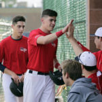 Greater Pittston Senior American Legion baseball team wins two straight; Youth team improves to 4-0