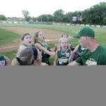 Pittston Area playing for district Little League softball championship