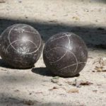 Two teams share top spot in second half of Yatesville Bocce League