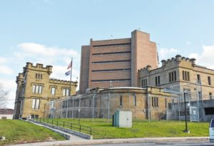 Another Luzerne County female inmate attempts suicide
