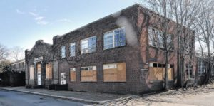 Wilkes-Barre commercial site with back taxes removed from auction