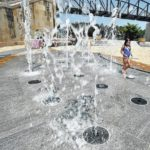 River Common fountain water bill questioned
