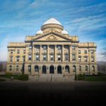 Luzerne County releases mid-year financial report