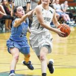 Wyoming Area's Sarah Holweg to play at West Chester University
